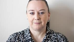 Kim Maw - Fulford Care home Manager