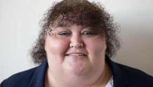 Tammy Maidment - Waterloo care home manager
